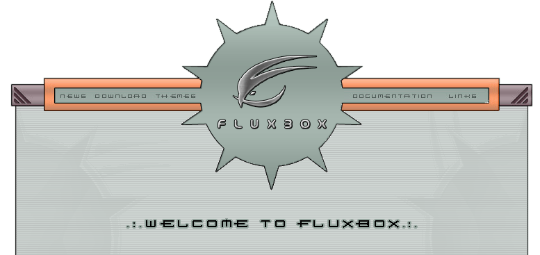 The Fluxbox Windowmanager | dt iki fi